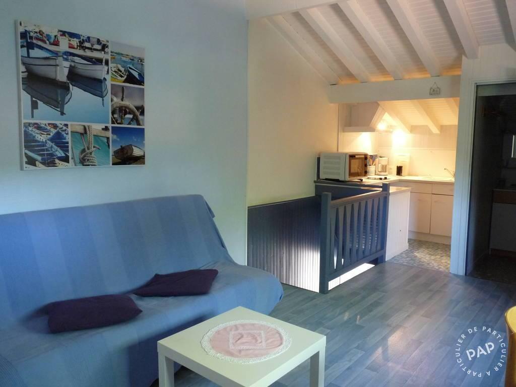 Appartement   Lège-Cap-Ferret (33950)