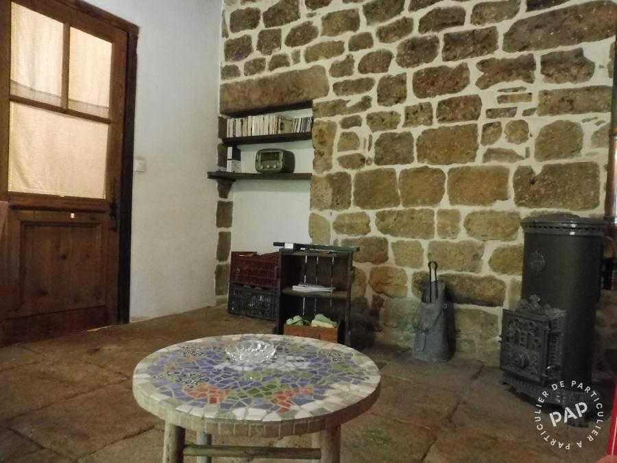 Gîte   Sanilhac (07110)