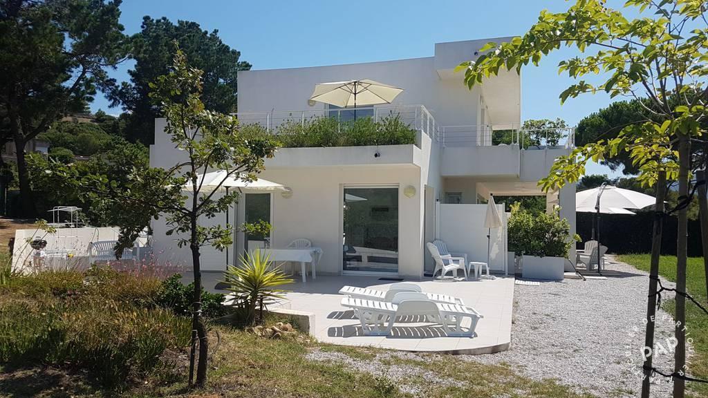 Appartement   Corbara (20220)