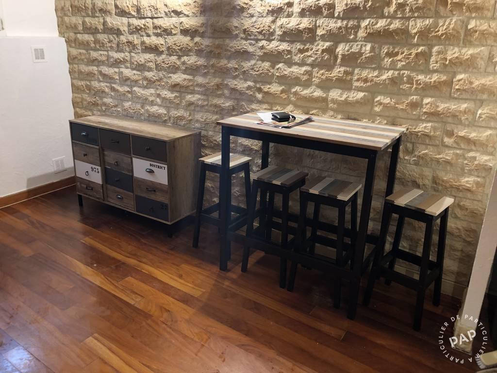 Appartement   Grasse (06130)