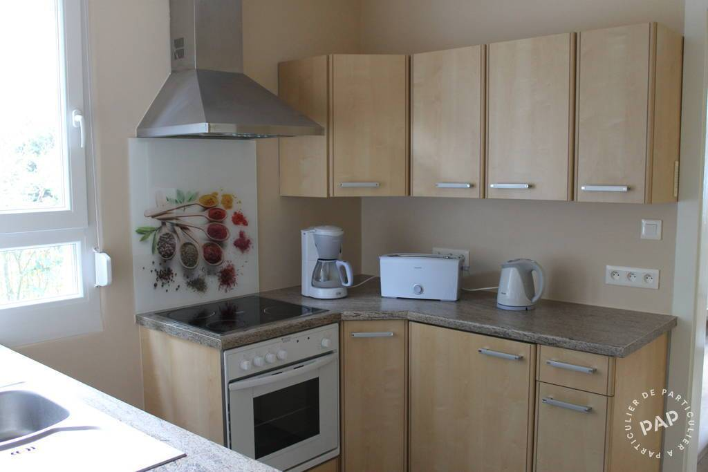 Appartement   Benfeld (67230)