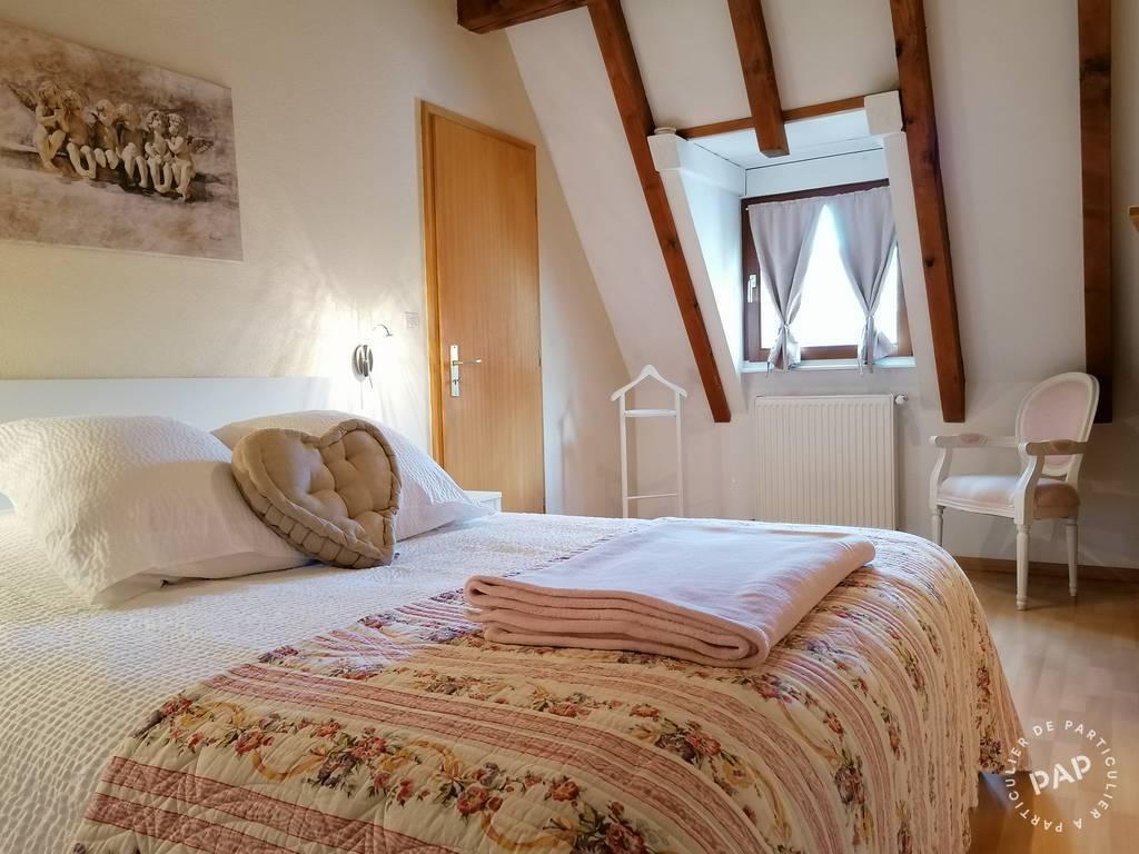 Appartement   Ribeauvillé (68150)