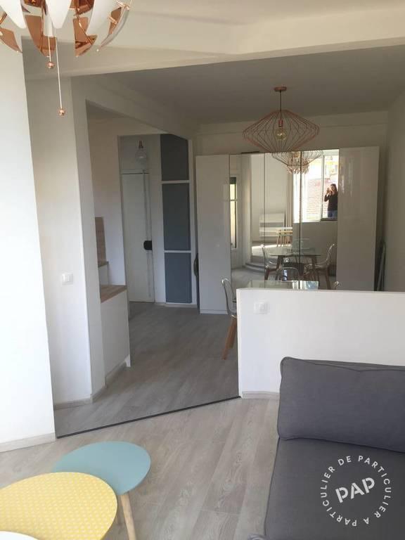 Appartement   Nice - Port De Nice
