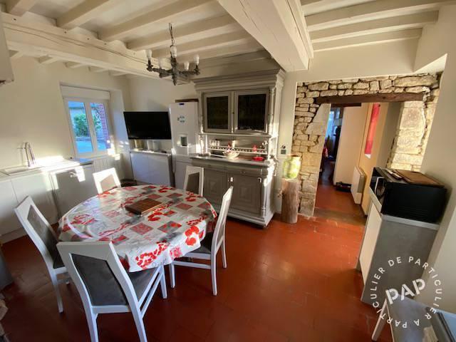 Maison   Canchy (14230)
