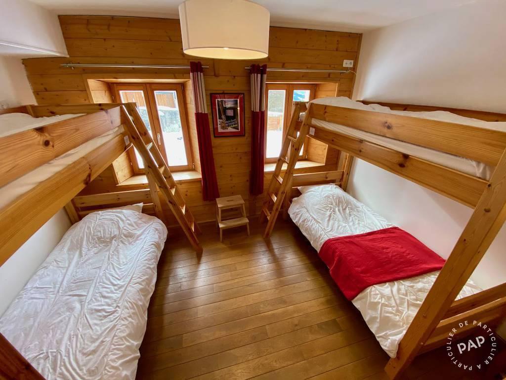 Appartement   Arc 1600