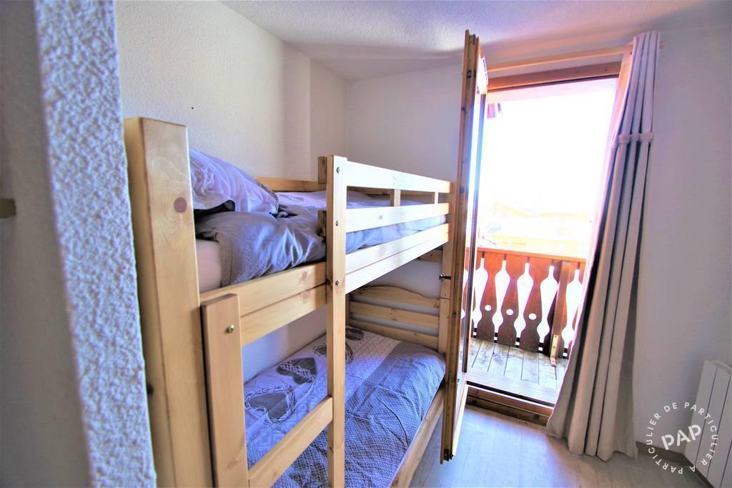 Appartement   Mâcot-La-Plagne (73210)