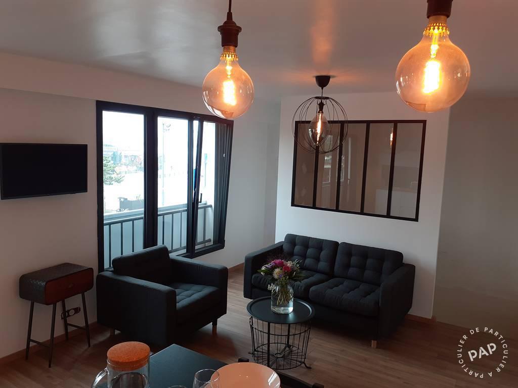 Appartement   Quiberon (56170)