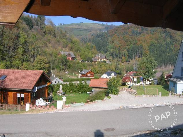 Maison   Le Bonhomme (68650)
