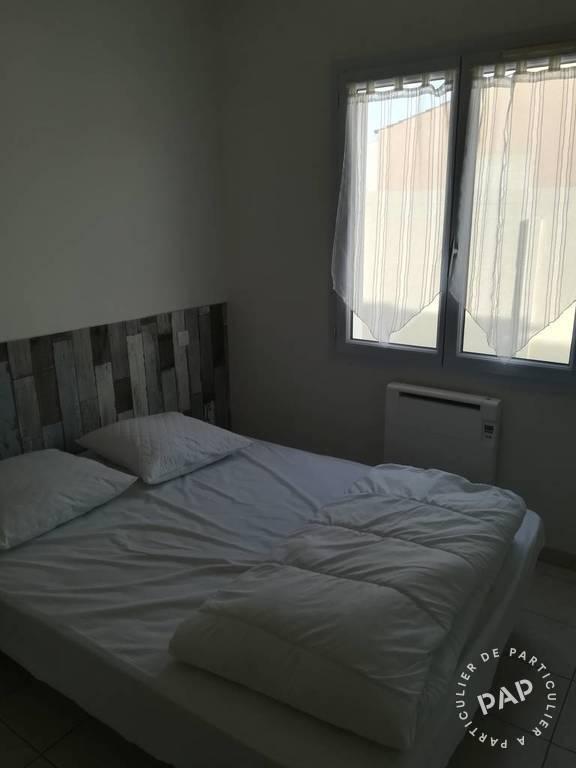 Immobilier Saint-Vincent-Sur-Jard (85520)