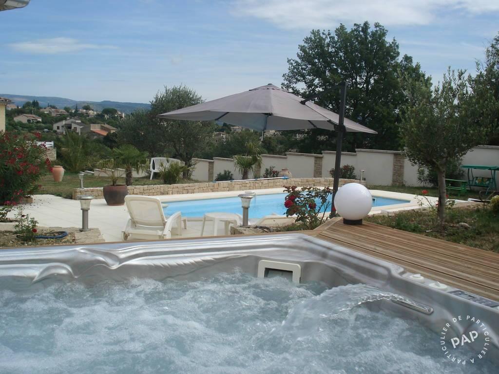 Immobilier 4 * À St-Étienne-De-Fontbellon (07200)