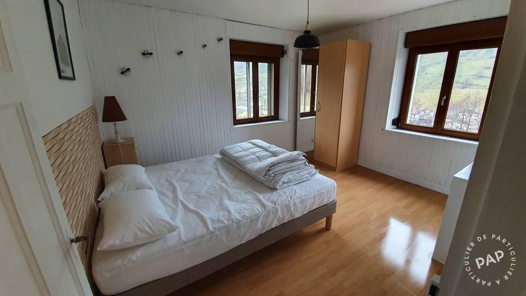 Immobilier La Ferme Vosgienne- La Bresse