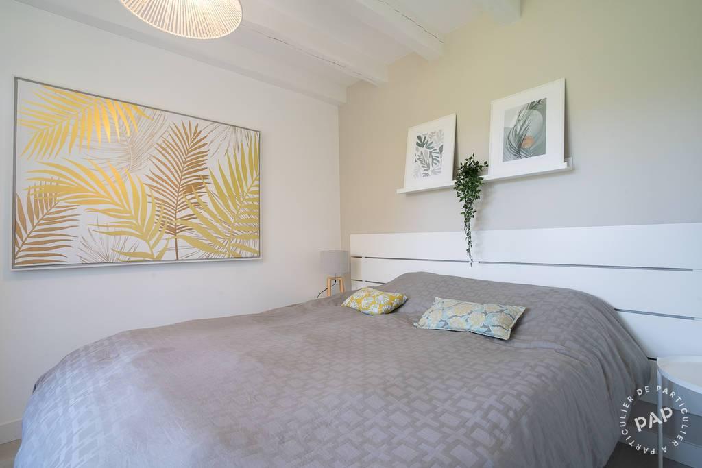 Immobilier Bidart (64210)