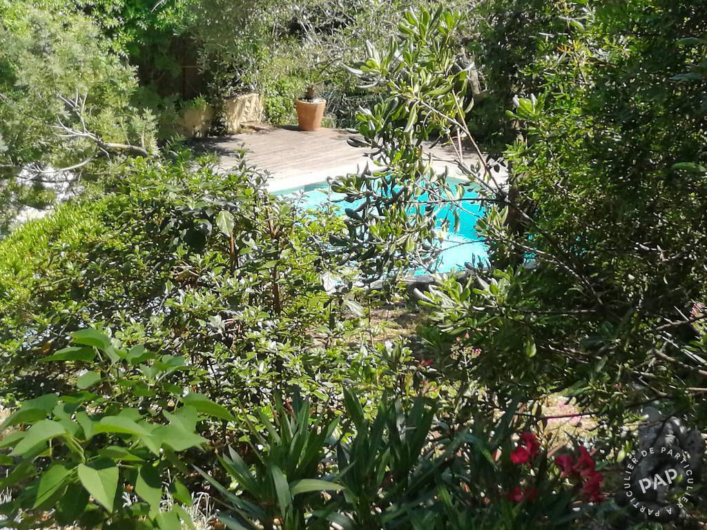 Immobilier Cassis (13260)