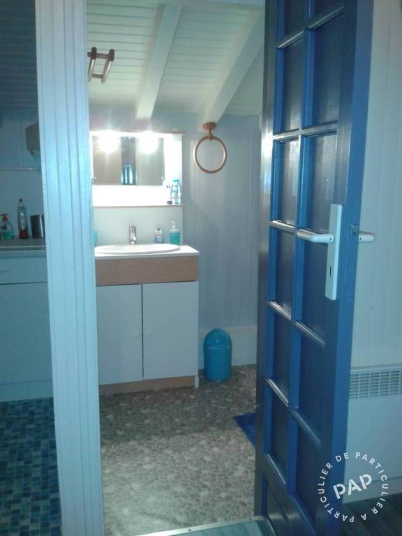 Immobilier Lège-Cap-Ferret (33950)