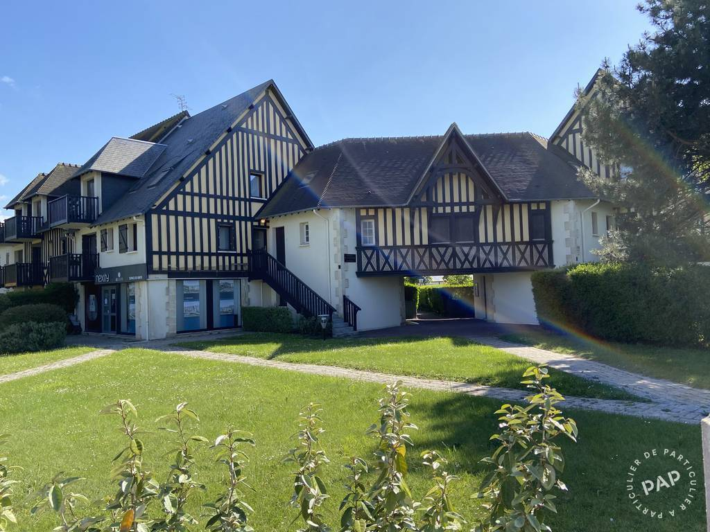 Immobilier Cabourg (14390)