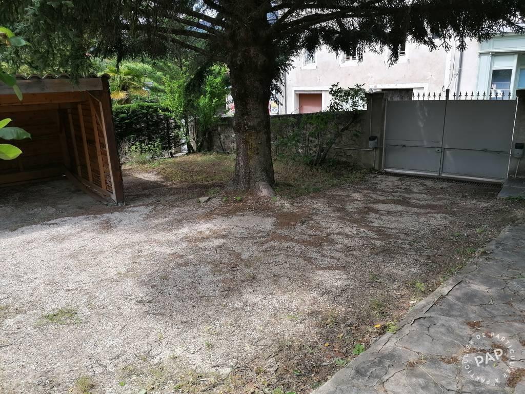 Immobilier Dieulefit (26220)