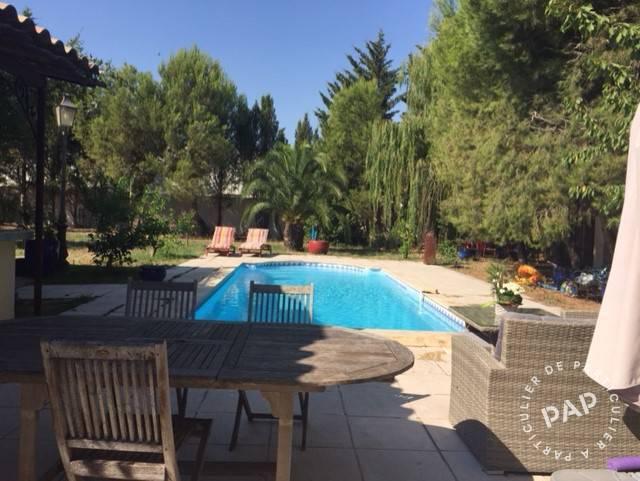 Immobilier Fabrègues (34690)