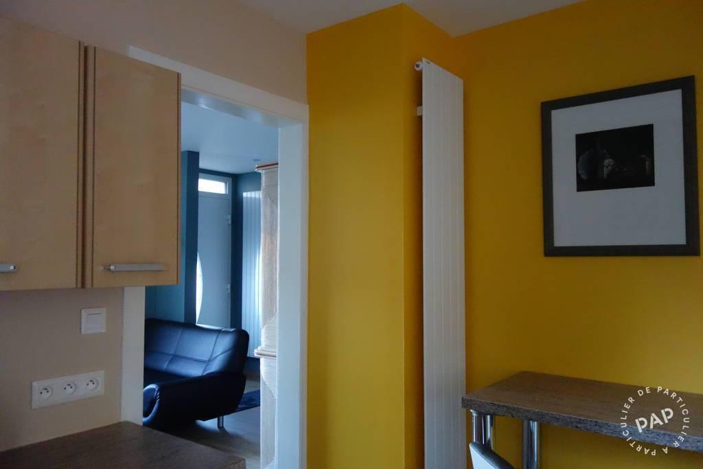 Immobilier Benfeld (67230)
