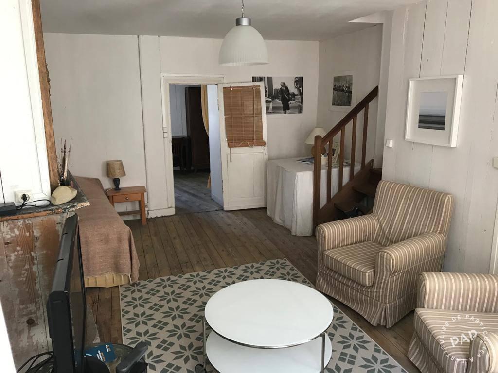 Immobilier Granville (50400)
