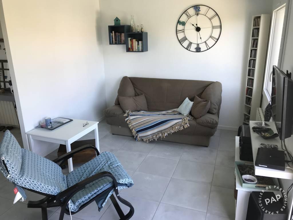 Immobilier Landevieille (85220)