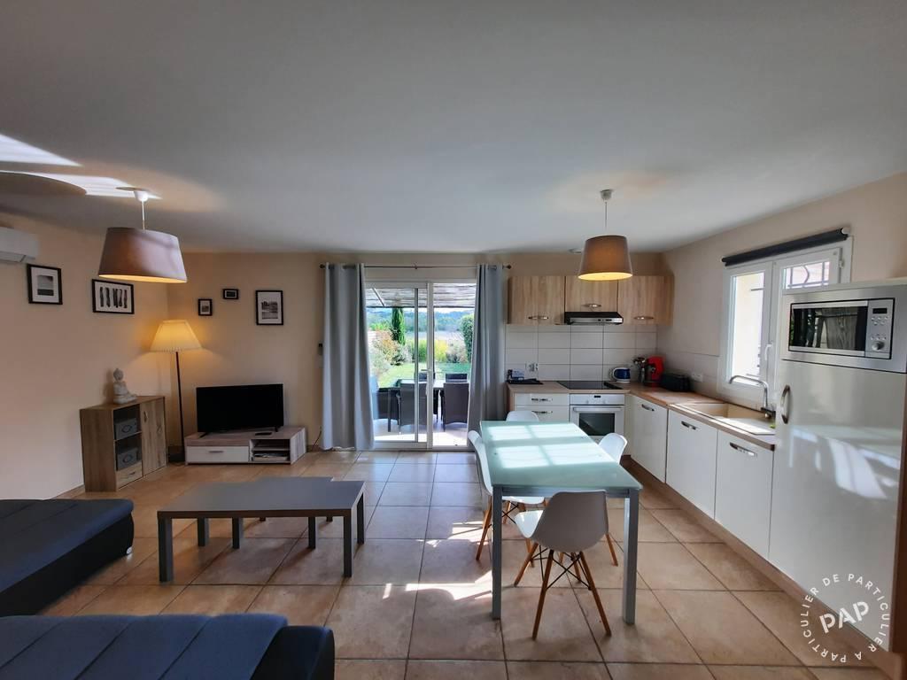 Immobilier Vaison-La-Romaine