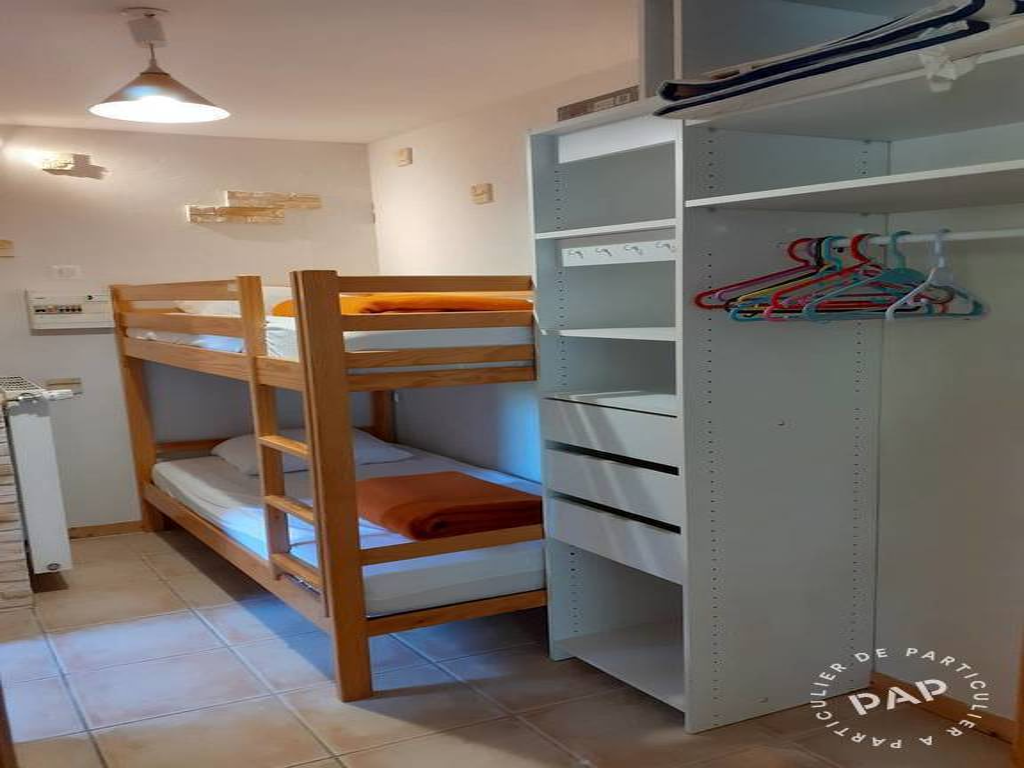 Appartement Les Villards-Sur-Thônes (74230)