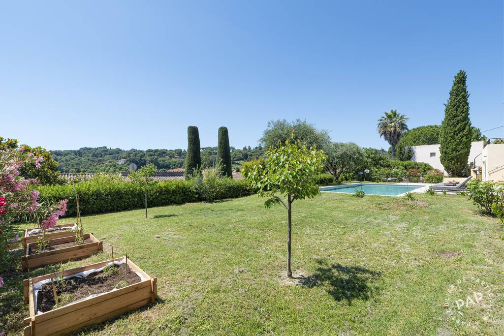 immobilier  Biot