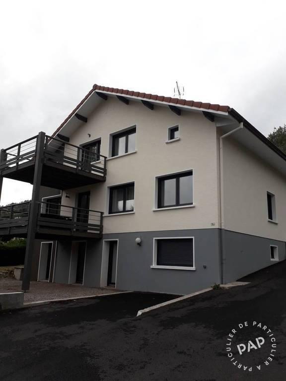 Appartement Gérardmer (88400)