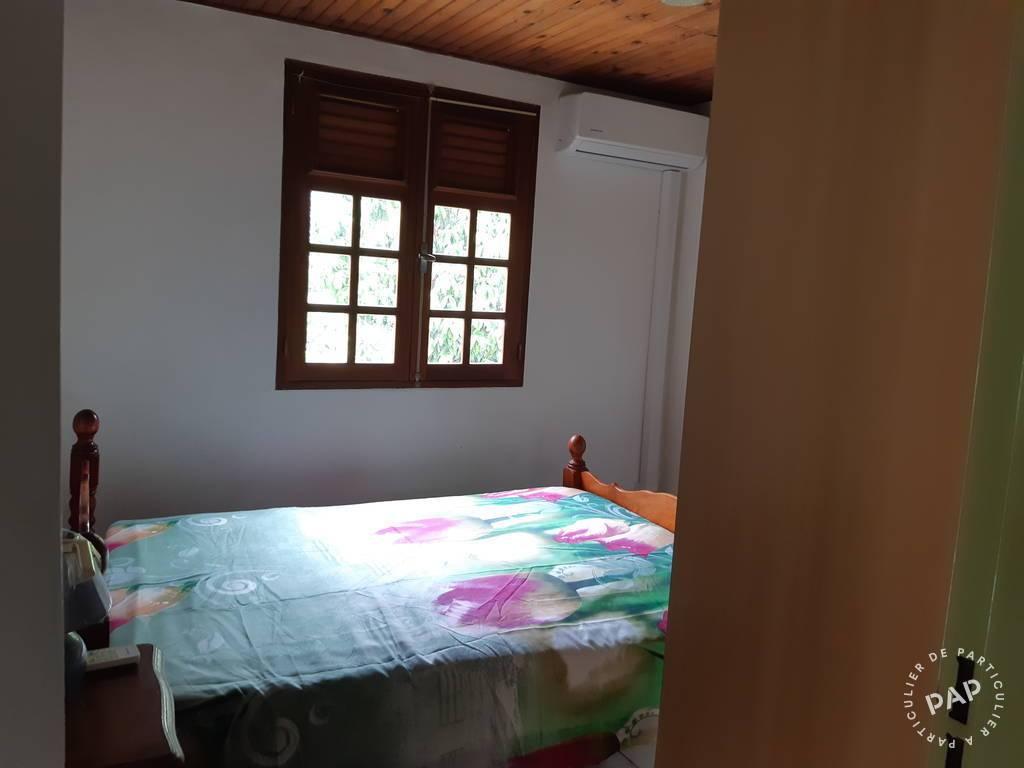 Maison Les Trois-Îlets (97229)