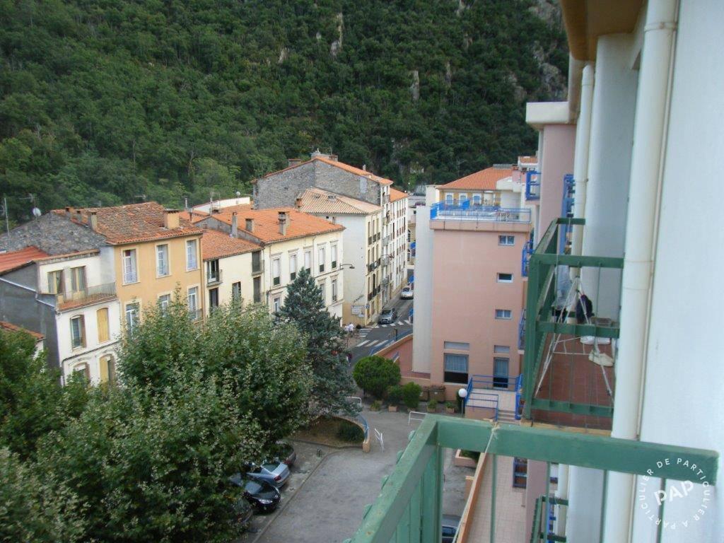 Amélie-Les-Bains-Palalda (66110) - 2personnes