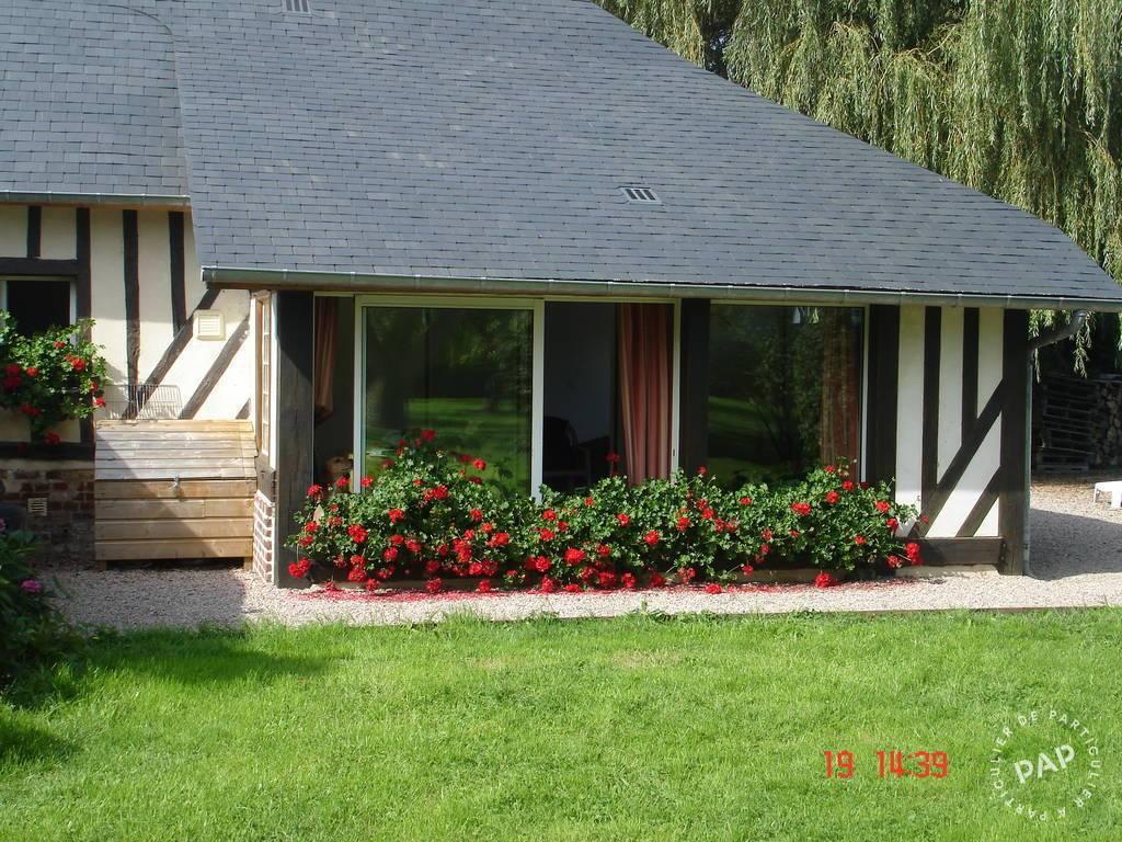 Tourgéville - Glatigny