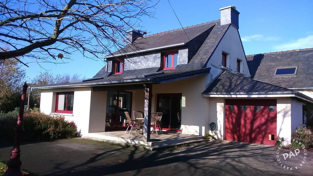 Maison Pleumeur-Bodou (22560)