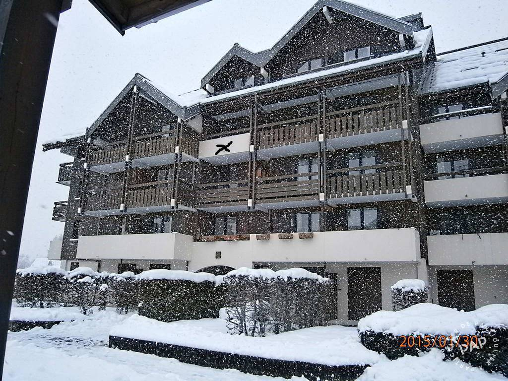 Appartement Samoëns (74340)