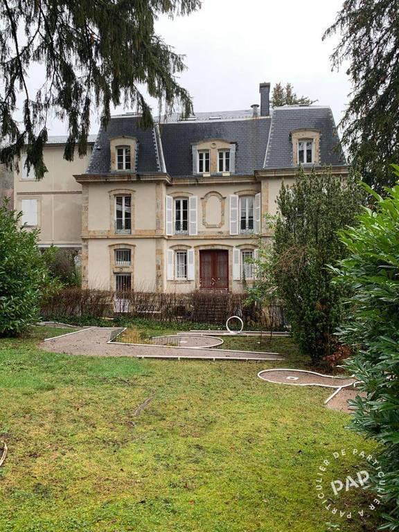 La Bourboule (63150)
