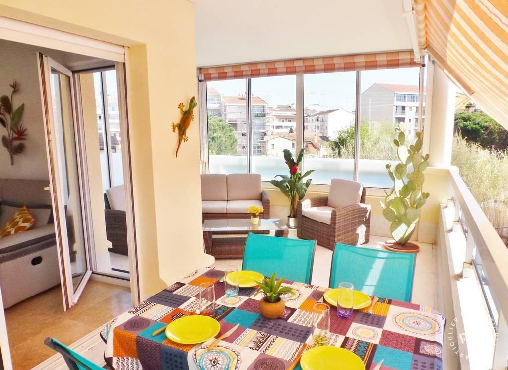 Appartement Fréjus /St Raphaël Centre, 2/ 4 Personnes