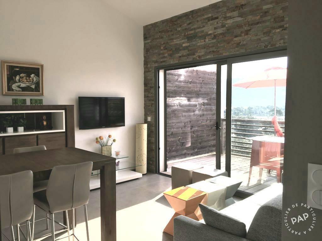 Appartement Porto-Vecchio (20137)