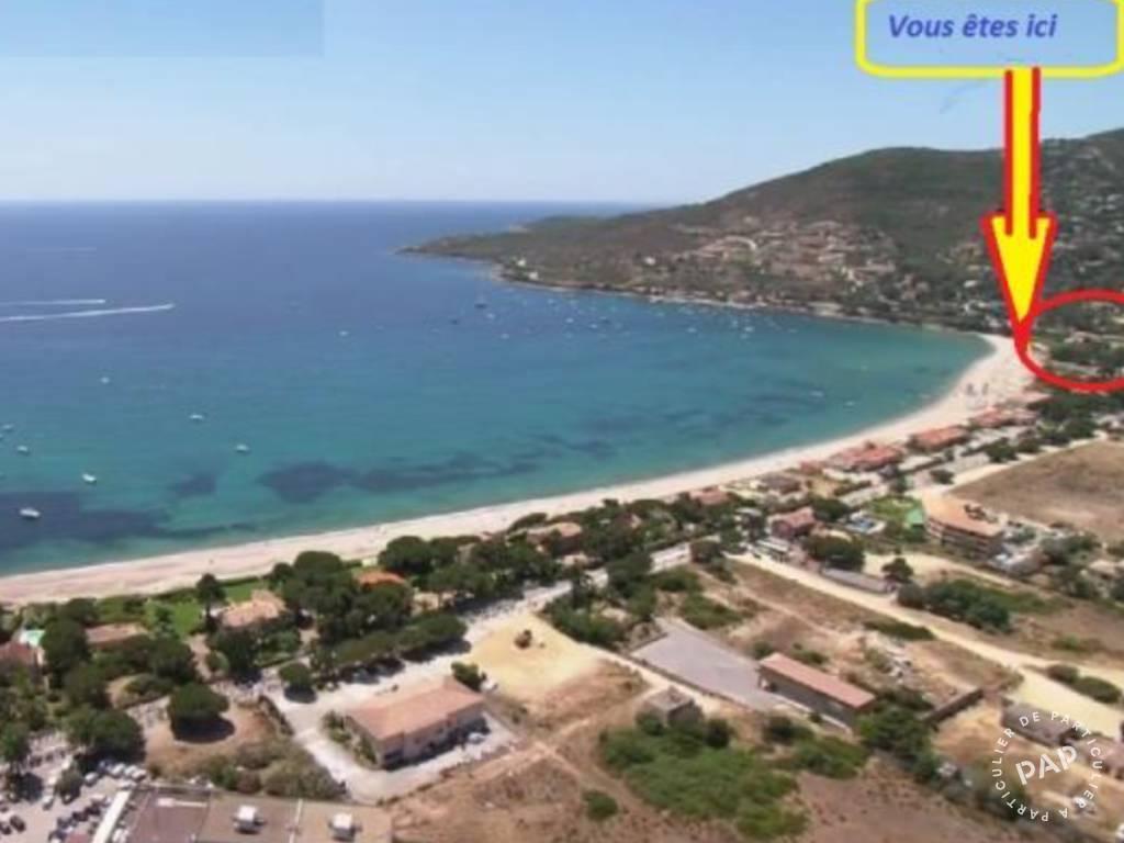 Duplex F3 - Les Pieds Dans L'eau - Sagone - dès 350euros par semaine - 5personnes