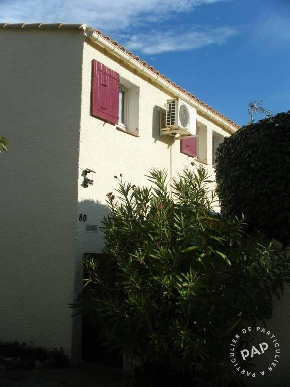Maison Le Barcarès (66420)