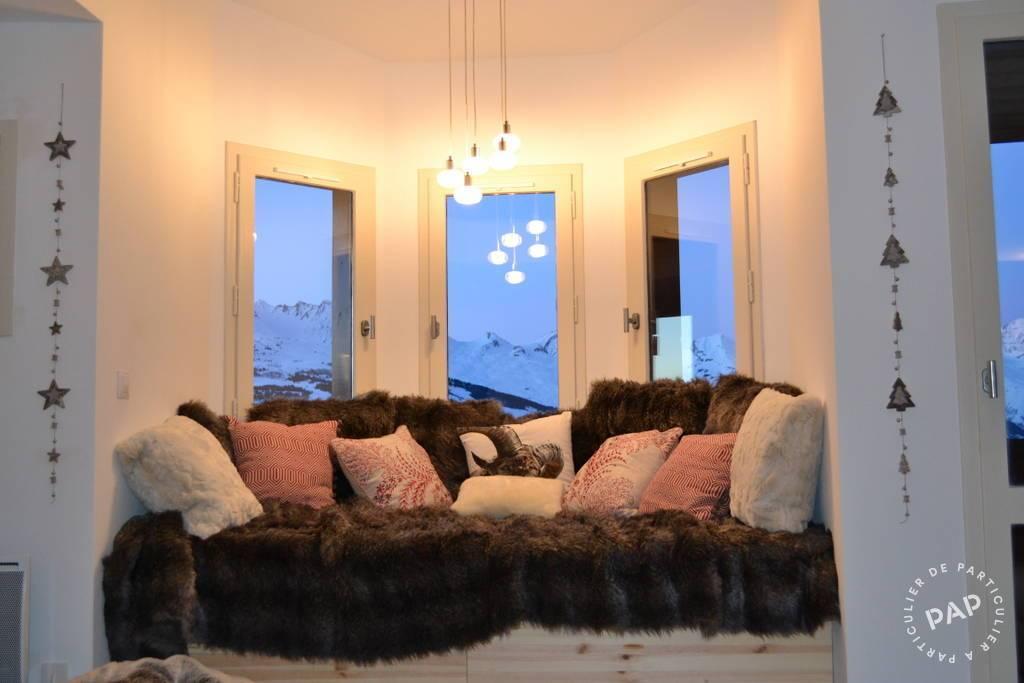 Appartement Les Coches - La Plagne