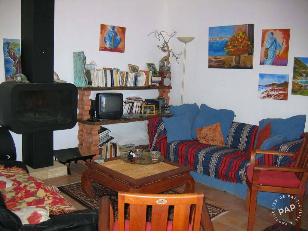 Maison Galeria (Haute Corse)
