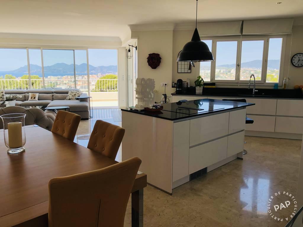 Maison Cannes (06400)