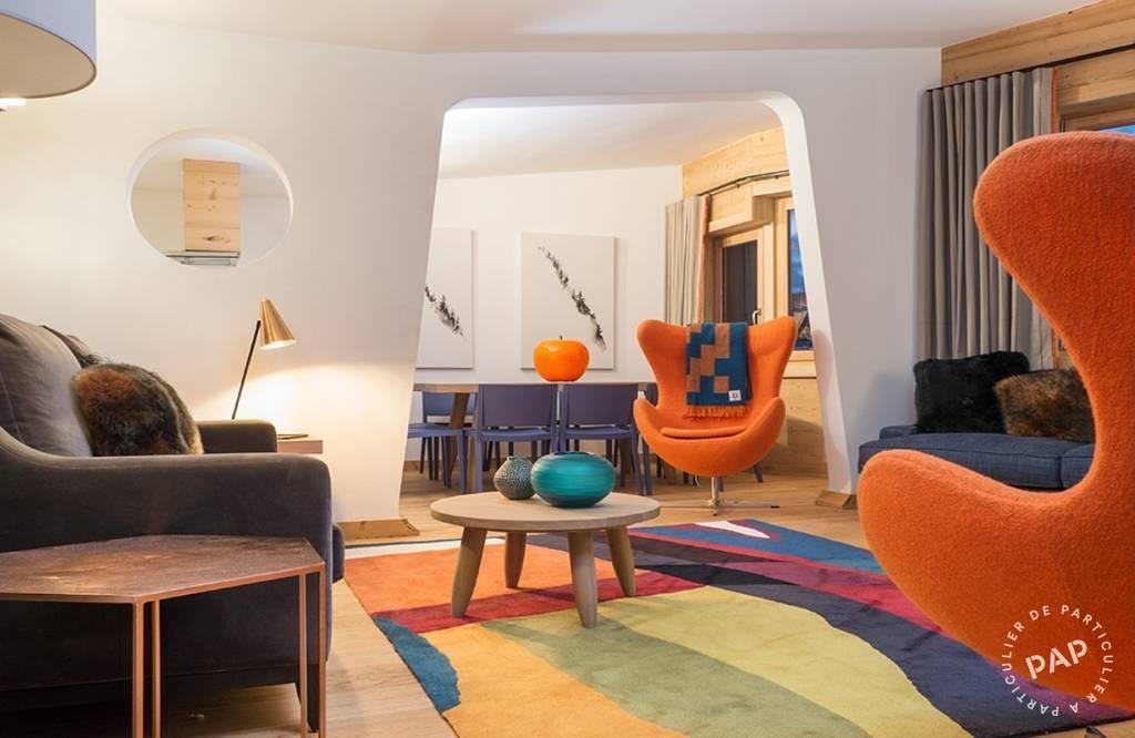 Appartement Avoriaz