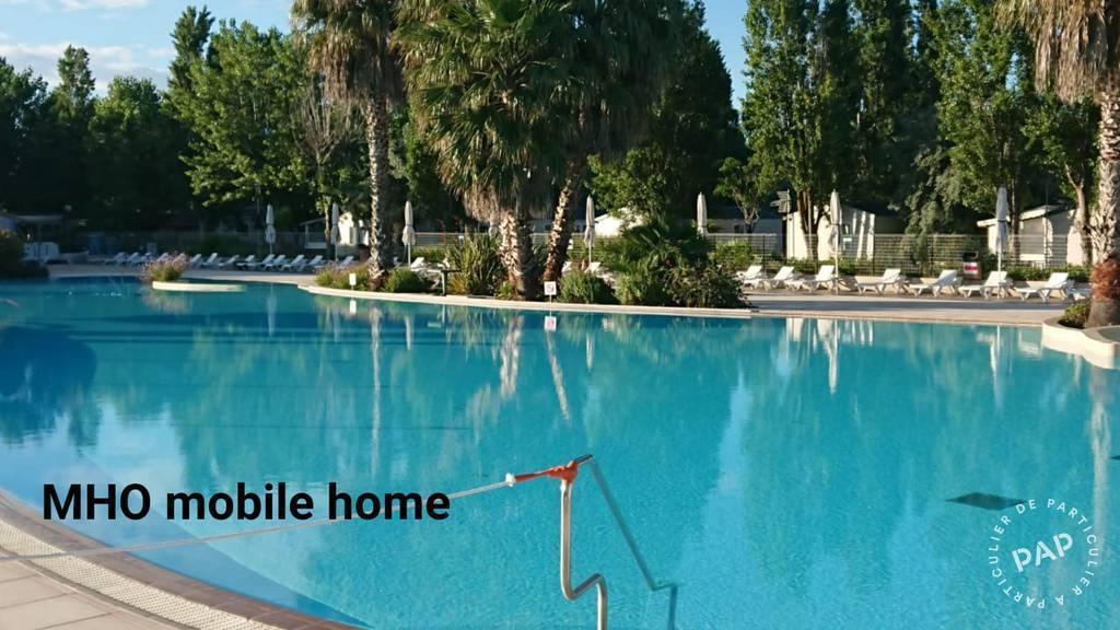 Mobil-home Vias (34450)