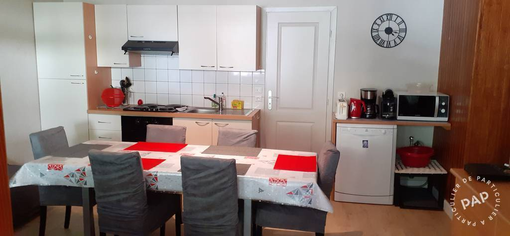 Appartement Mont-Dore (63240)