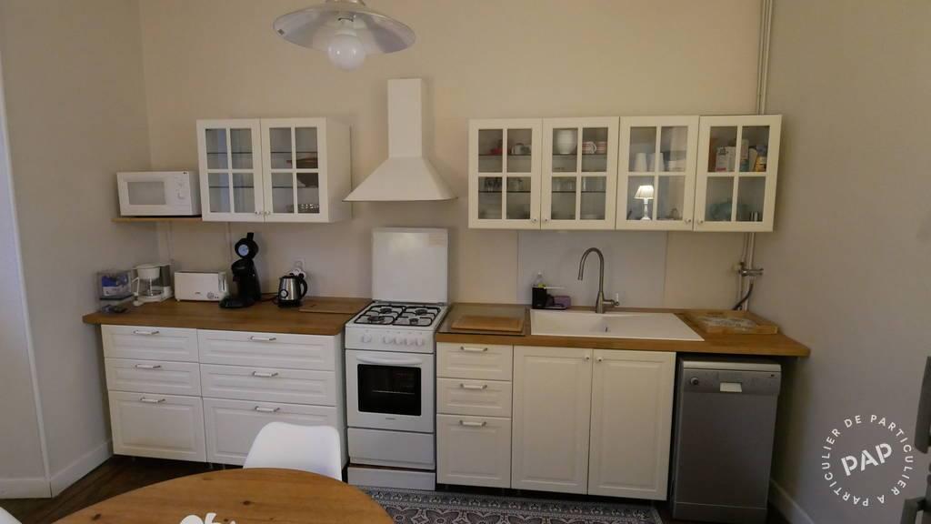 Appartement Lourdes (65100)