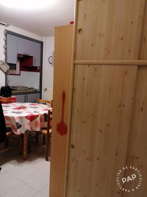 immobilier  La Bourboule