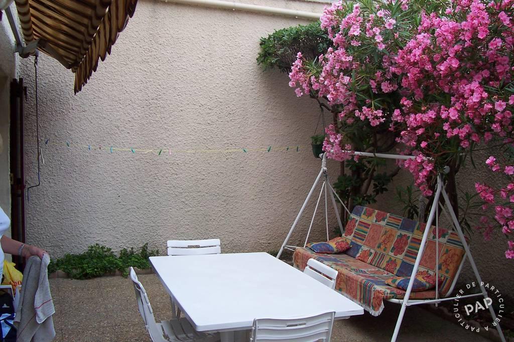 immobilier  Le Barcarès (66420)