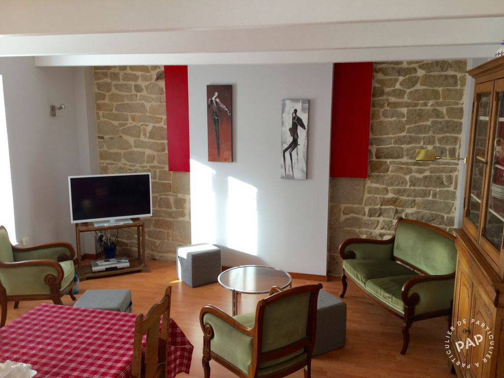 immobilier  Loctudy