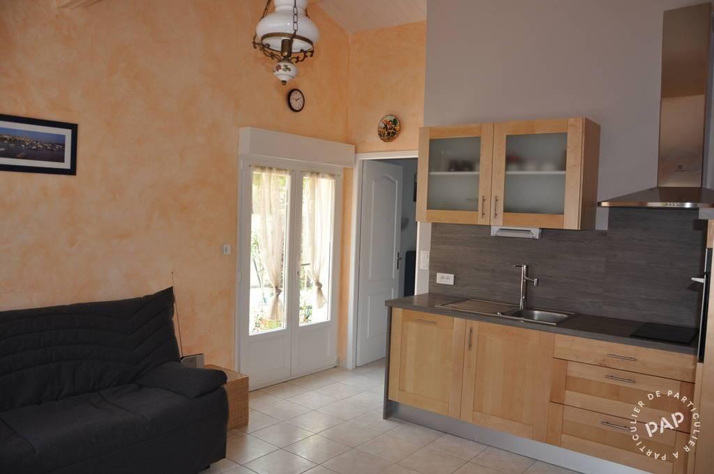 immobilier  Le Boulou (66160)