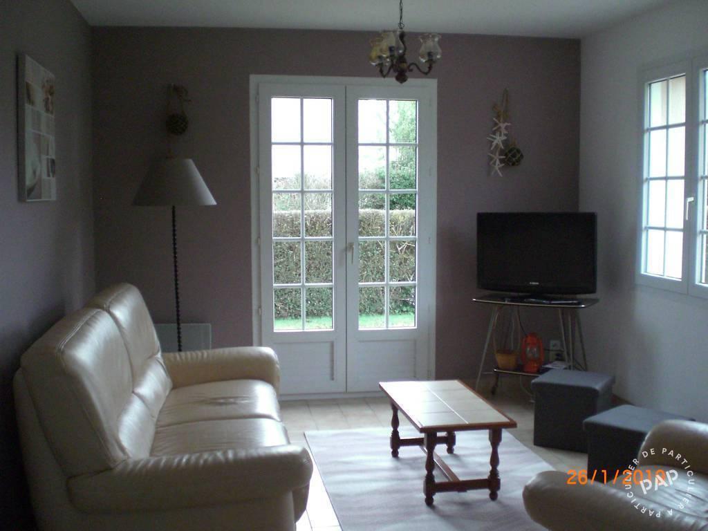 immobilier  Saint-Jacut-De-La-Mer (22750)